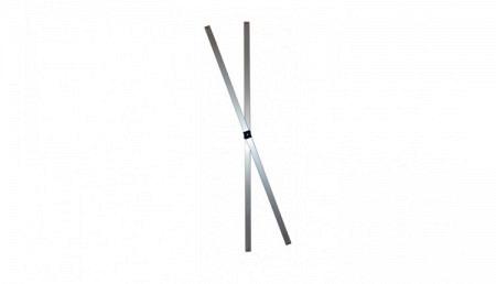 Kreuz für Modell Alu Master