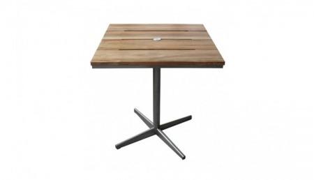Teak Tisch 70 X 70 Cm Garten Tische Gardeko Gmbh Faltzelte